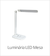 categoria luminária led de mesa