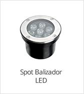 categoria spot balizador led