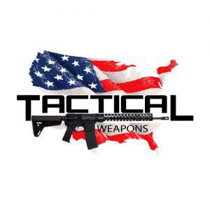 Coleção Tactical Weapons