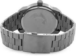 b19cdee028b Relógio Masculino Diesel DZ1768 Prata Fundo Azul - Mimports ...