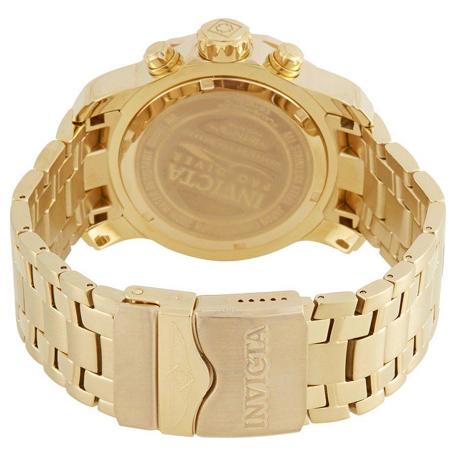 e81b18e6838 Relógio Feminino Invicta Pro Diver 80071 Dourado - Mimports ...