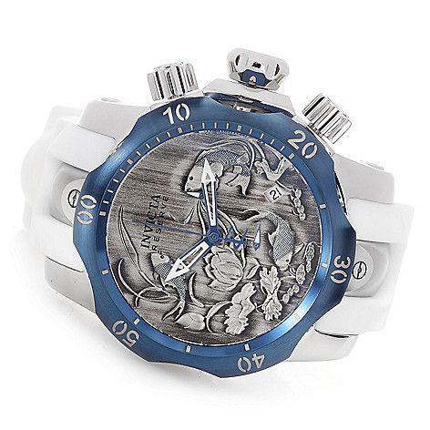 059a1414262 Relógio Masculino Invicta Venom 25722 Carpa Peixe - Mimports ...