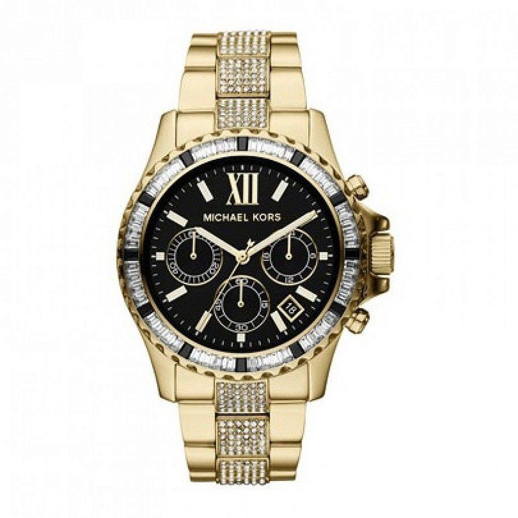 04e92589dc8 Relógio Feminino Michael Kors MK5828 dourado - Mimports - Produtos e ...