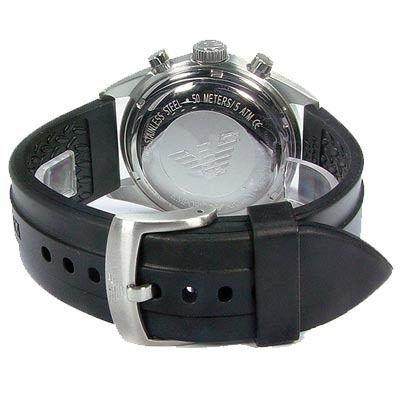 f3c80b1d054 Relógio Masculino Empório Armani AR0527 Preto - Mimports - Produtos ...