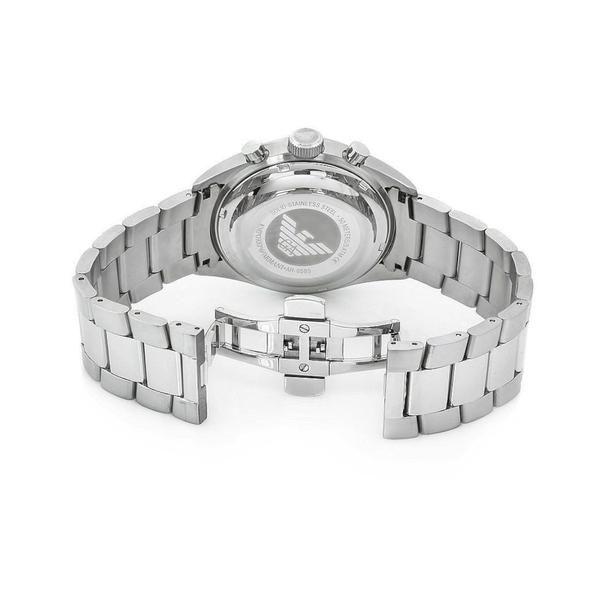 368d9e695b8 Relógio Masculino Empório Armani AR0585 Prata - Mimports - Produtos ...
