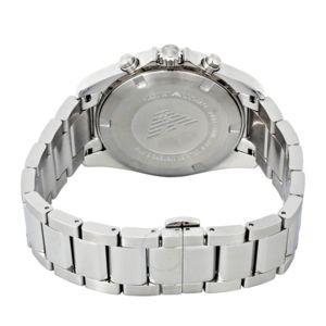 02208ca766f Relógio Masculino Empório Armani AR6098 Prata - Mimports - Produtos ...