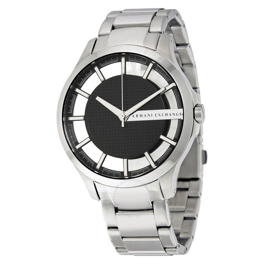3a7e6524d47 Relógio Masculino Empório Armani AX2179 Prata - Mimports - Produtos ...
