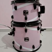 Primeira Imagem manutenção de percussão / baterias