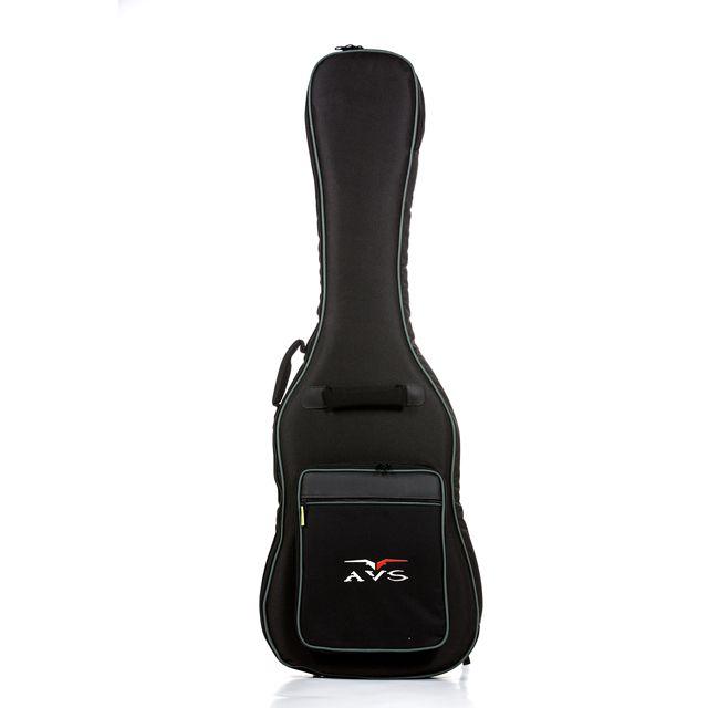 Capa Bag Para Contra Baixo Avs Ch200