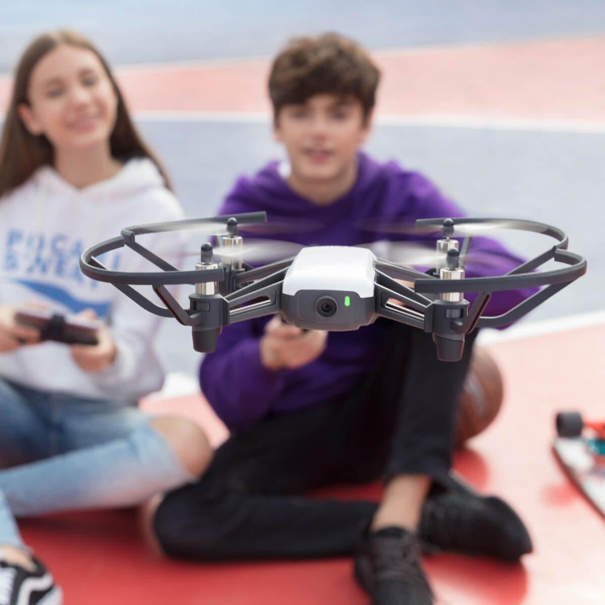 DJI TELLO, TELLO, DRONE TELLO, DRONE PEQUENO, DRONE BRINQUEDO,