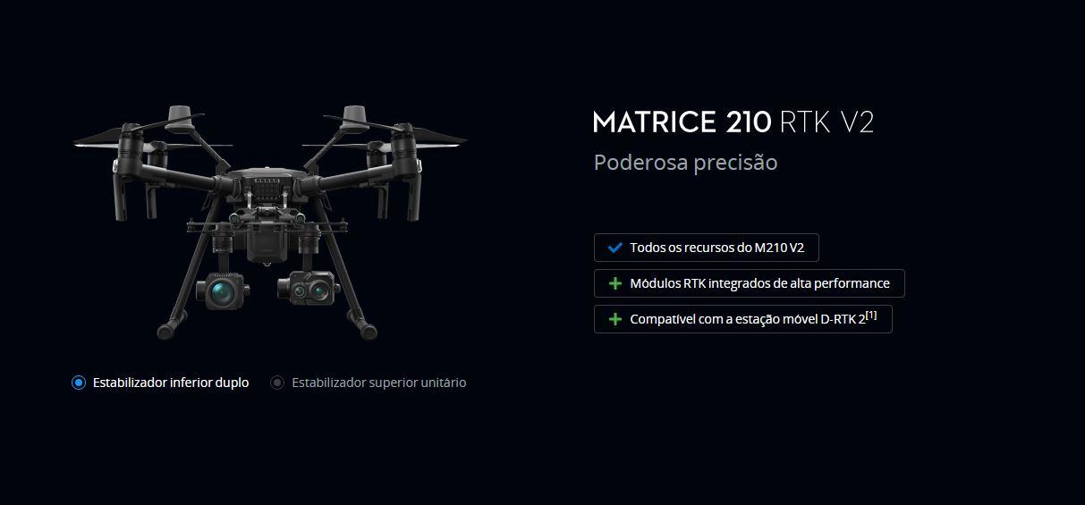 MATRICE 210 V2, MATRICE 210, M210 V2 RTK