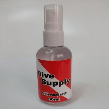 Anti-embaçante Dive Supply