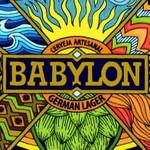 Cervejaria Babylon