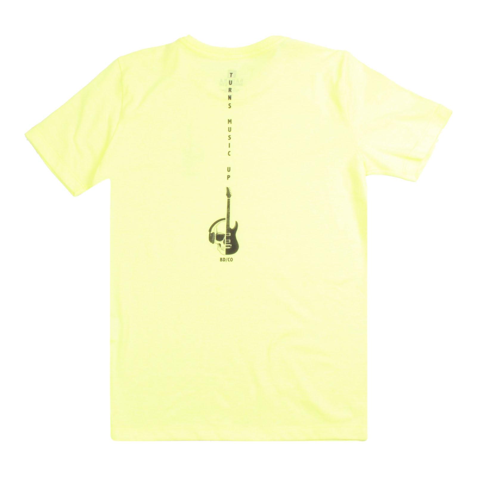 imagem de camiseta infantil masculina