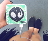JADE PICON com power bank original We Stuff