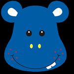 Blue Infantis