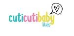 Exclusivos CutiCutiBaby