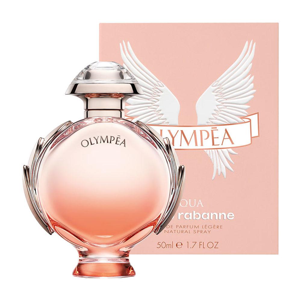 Perfume Olympéa Aqua - EDP - Paco Rabanne