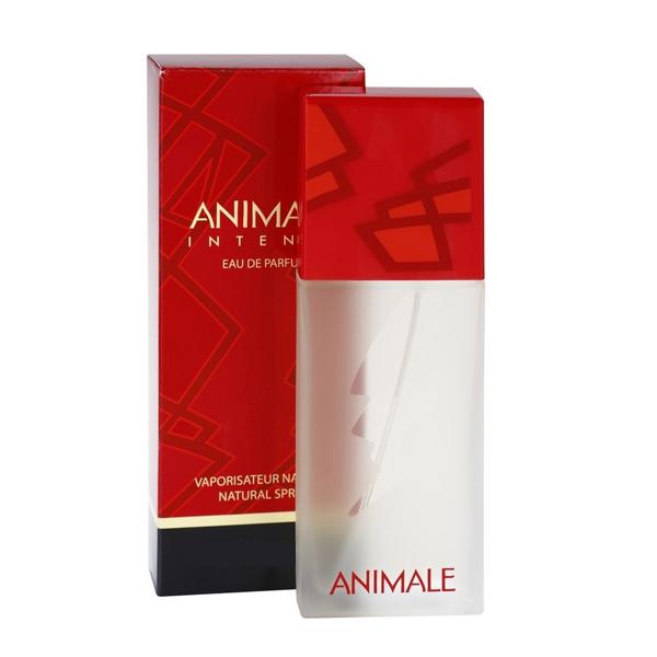 Perfume Feminino Animale Love Importado  Eau de Parfum Animale frasco