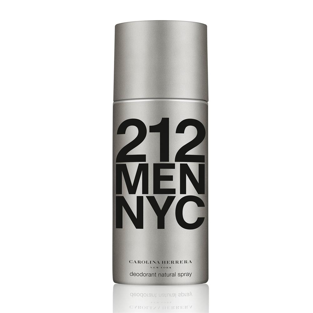 Desodorante 212 Masculino - Carolina Herrera - 150ml