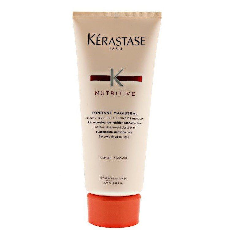 shampoo nutritive bain magistral