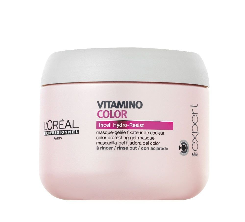 Máscara L'Oréal Professionnel Vitamino Color - 200ML