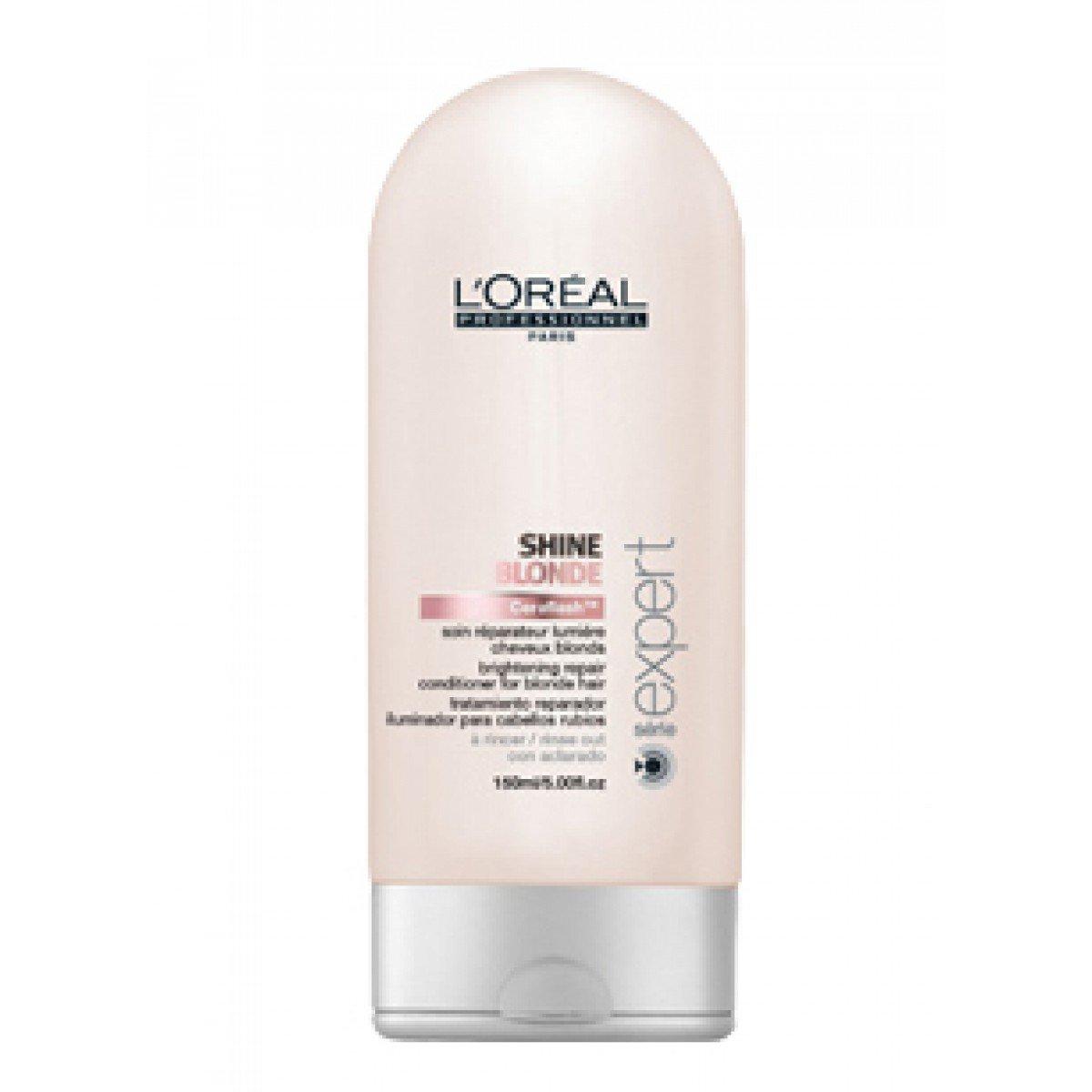 Condicionador L'oréal Professionnel Shine Blonde - 150ml