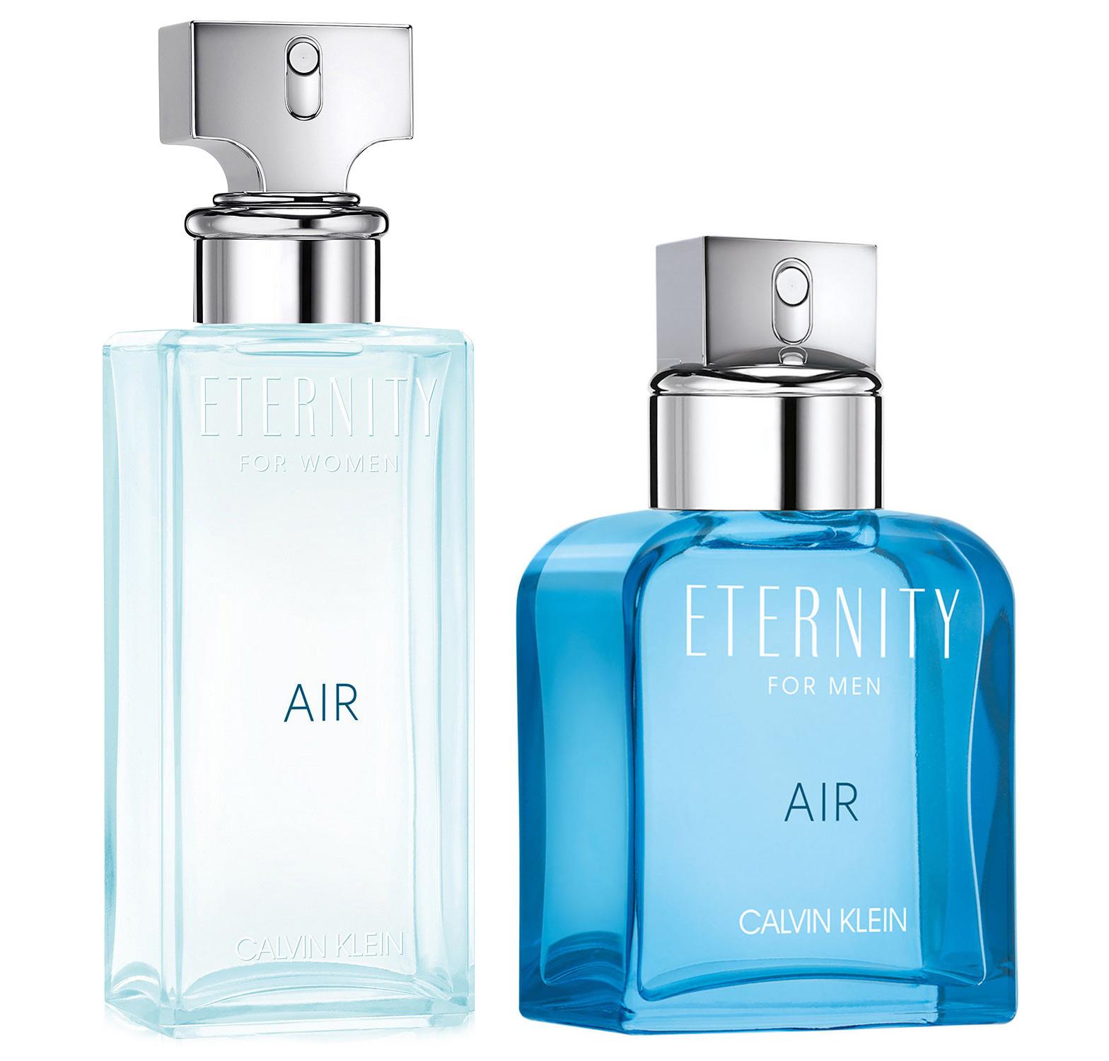 Perfume Eternity For Men - EDT - Calvin Klein