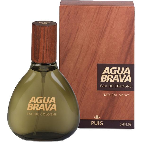 Perfume Agua Brava Masculino - Eau de Cologne - Antonio Puig