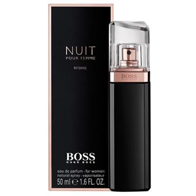 Perfume Boss Nuit Intense - EDP - Hugo Boss