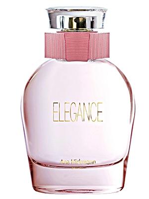 Perfume Elegance Feminino Deo Colônia Ana Hickmann 100ml frasco