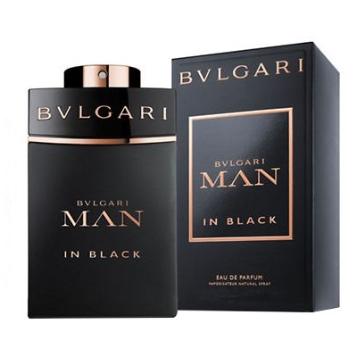 Perfume Man In Black Masculino - EDP - Bvlgari