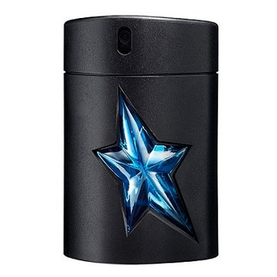 Perfume Men Rubber Refillable Masculino - EDT - Thierry Mugler