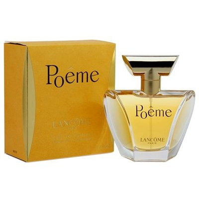 Perfume Poême Feminino - Eau de Parfum Lancôme - 100ml
