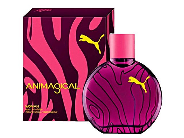 puma animagical