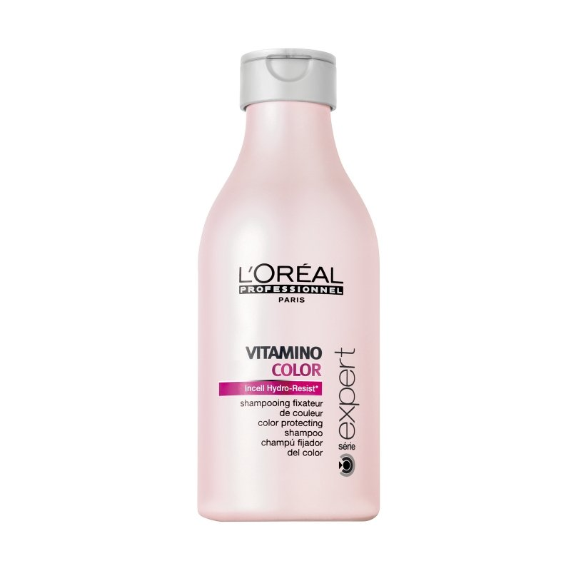 Shampoo L'Oréal Professionnel Vitamino Color- 250ML