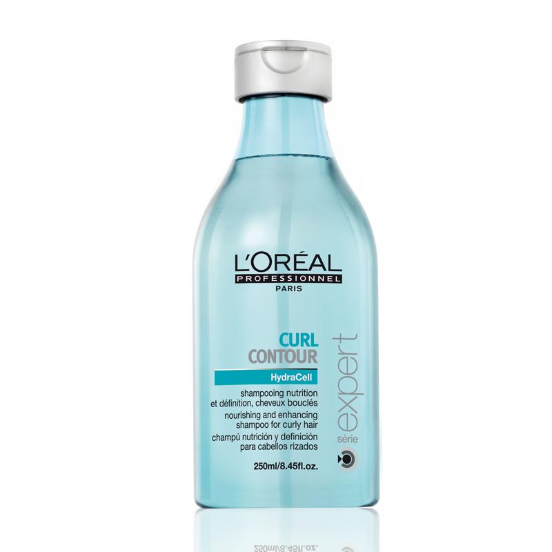 Shampoo Curl Contour - L'oréal professionnel - 250ml