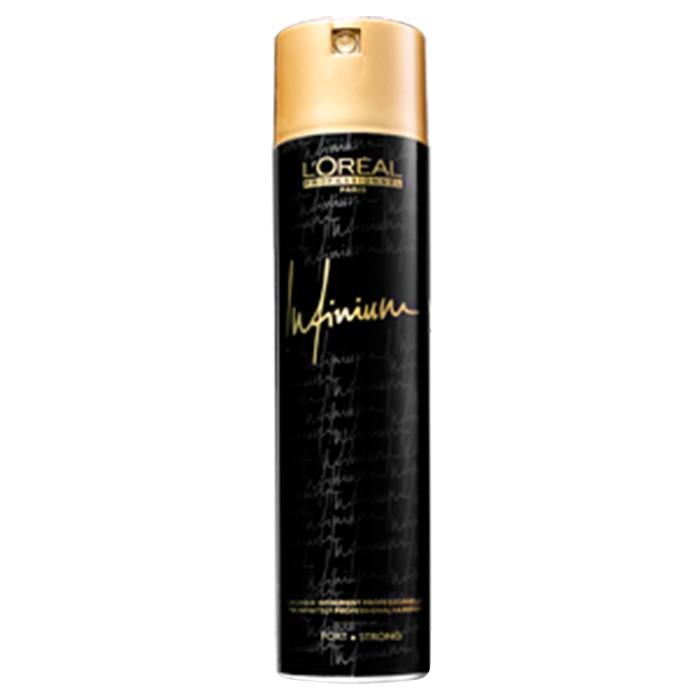 Spray Finalizador Infinium Forte da L'oréal Professionnel 500ml
