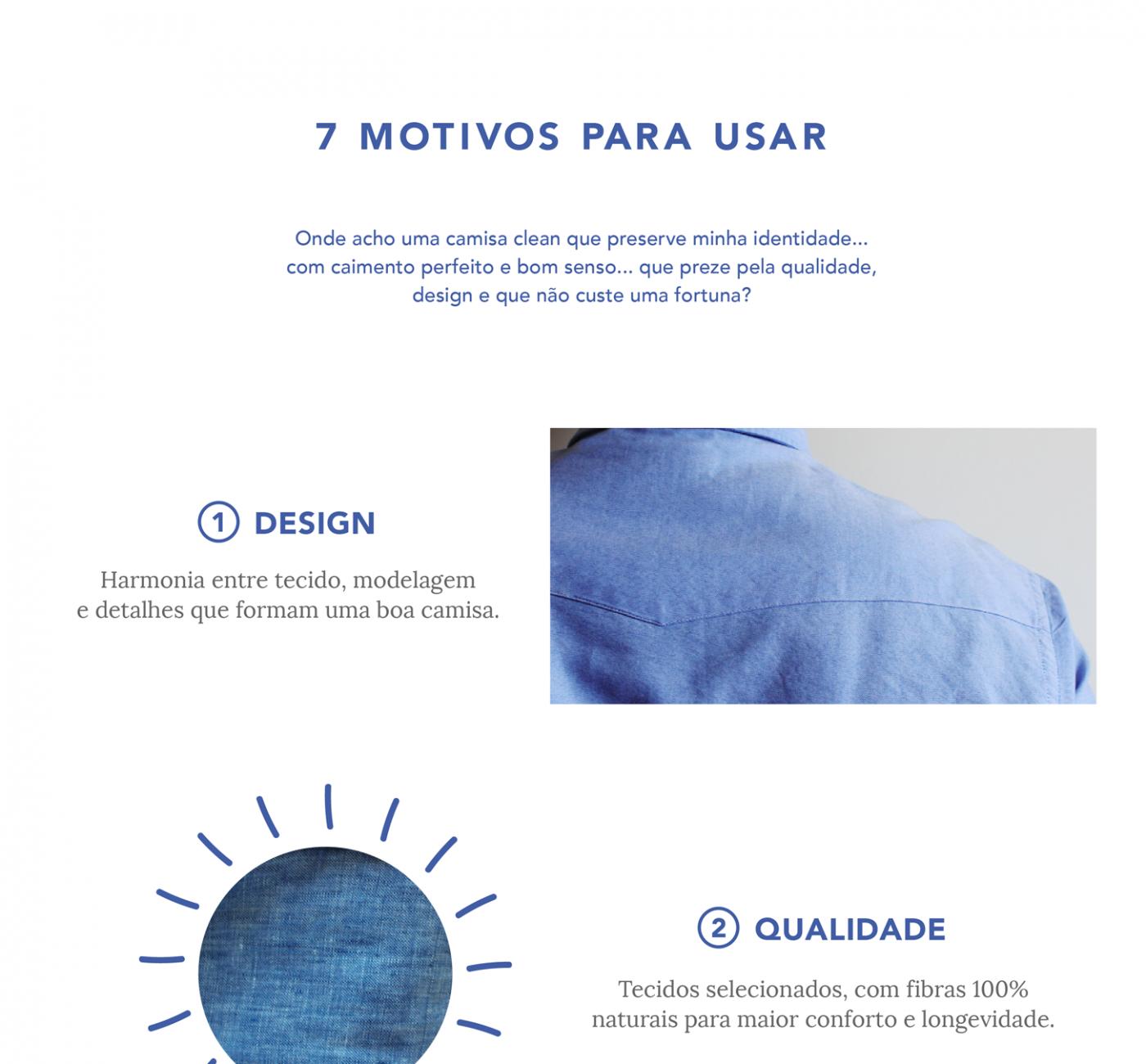 7 motivos para usar
