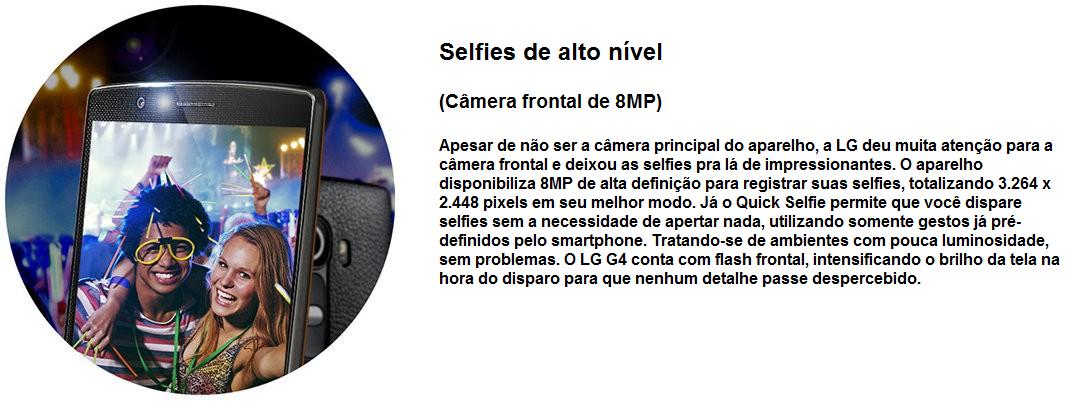 g4 selfie kika magazine