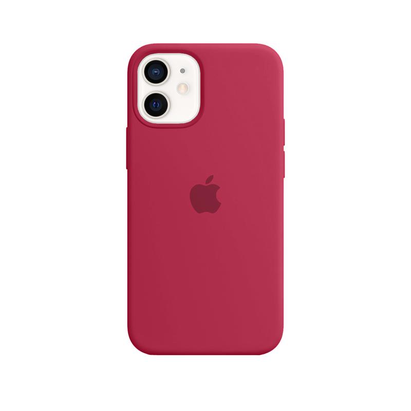 Case Capinha Romã para iPhone 12 Mini de Silicone