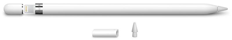 Caneta Digitalizadora Apple Pencil 1ª Geração