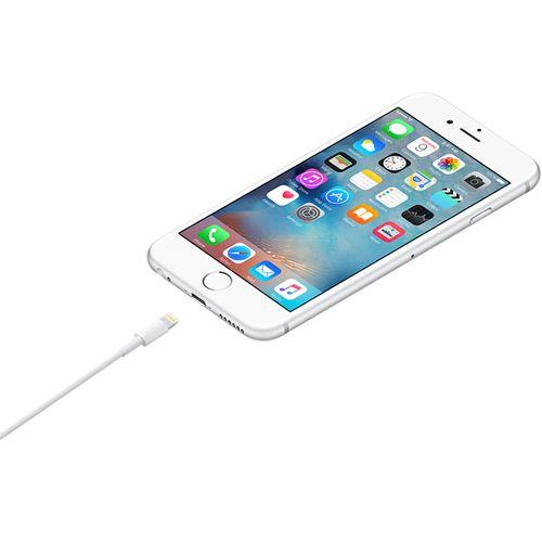 Cabo original USB Lightning para Iphone