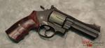 "Coldre Revólver .38 .357 - cano 1,5"" e 2"" snub"