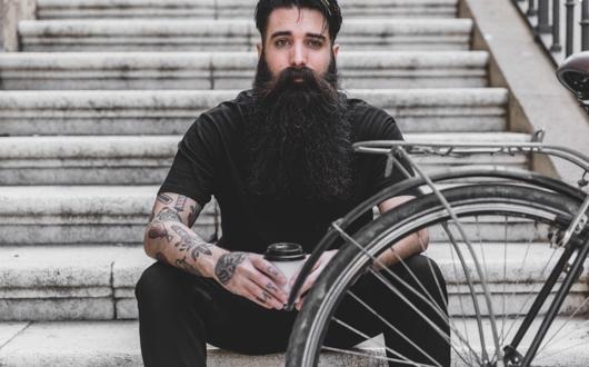 Tatuagens Masculinas - Dicas para a sua primeira tatuagem!