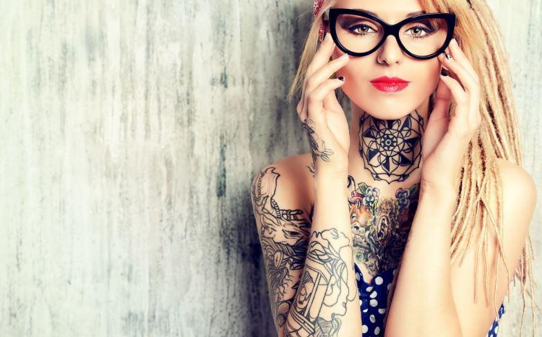 Melhores procedimentos para remover tatuagem!