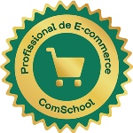 Selo ComSchool Gold