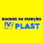 IV plast-buchas de fixação