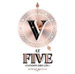 At Five Gin