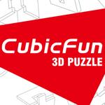 CUBICFUN PUZZLE 3D